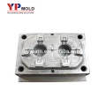 Injection Mould for Auto Components
