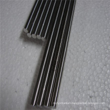 International Standard GR1 Polished Cold Rolled 8mm Titanium Bars