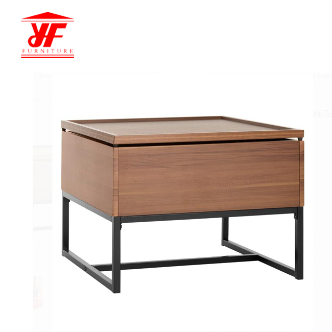 Modern Foldable Center Coffee Table Online China Manufacturer
