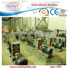 NEW!! plastic HDPE pipe Extruder