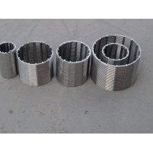 Stainless Steel Screen Tube (ISO)