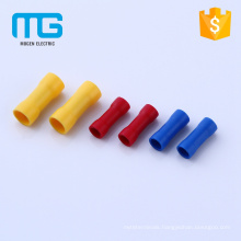 Factory Supply PVC copper Insulated pin terminals