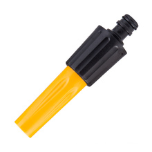 Kit de boquilla ajustable de plástico ABS DingQi