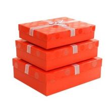 Color Corrugated Paper Box, Carton Customized Printing
