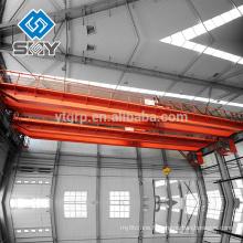 Atelier Explosif explosif de grue de pont de double de grue de type de QB5 ~ 50 tonnes