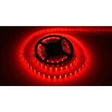 Bande LED rouge 22W Ce et Rhos 120SMD5050