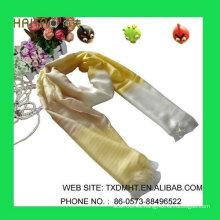 Bufandas de seda del estilo agradable, para las señoras de moda, bufandas de seda más nuevas