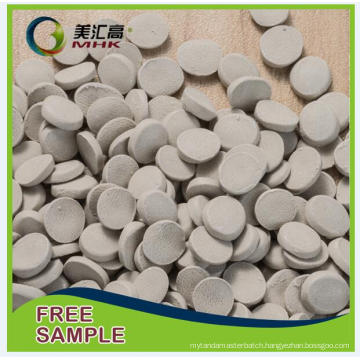 Desiccant Masterbatch for PE Recycle Material