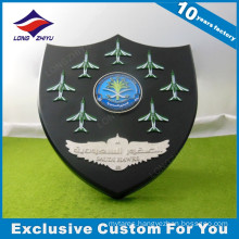 Wholesale Customized Wooden Sportive Plaque with Your Own Design