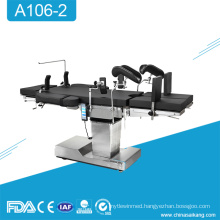 A106-2 Multi-Functional Ophthalmology Operation Table Manufacturer