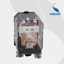 Высококачественное автоматическое реле Saipwell 12V 40A с сертификацией CE (JQX-58F)