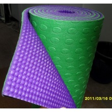 Deversible PVC Yogamatte