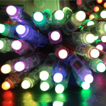 12mm LED بكسل الخفيفة WS2811 Party Dot Light