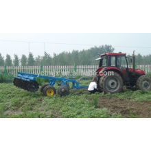 Landwirtschaftliche Maschine 1BZ hydraulische Nachlauf 20 Klingen Scheibenegge