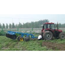 Maquina agrícola 1BZ hidráulico que arrastra 20 cuchillas grada de disco