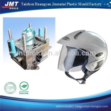 Motorcycle Helmet Mould