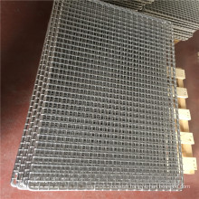 Food grade ss/stainless steel oven mesh tray