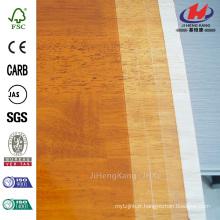 96 in x 48 in x 1/3 in Popular Import Light Yellow Pine FingerJoint Board