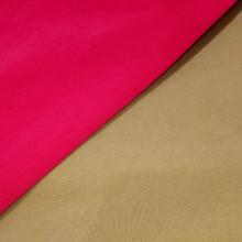 100% мытый хлопок Twill Heavy Гуанчжоу запаса ткани для пальто