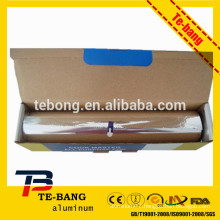 superior quality Lowest price different thickness industry chemical composition aluminum foil