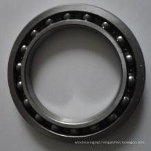 Deep Groove Ball Bearing Open Thin Wall 16017