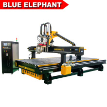 2040 Atc Wood Engraver with Drilling Holes for Wooden Furniture