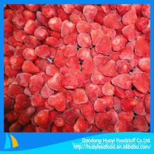 2015 new crop hot sale grade A frozen strawberry