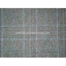 Tissu en laine avec contrôle (Art # UW066)