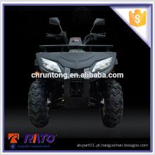 Altamente recomendado 250cc eixo preto ATV com EEC