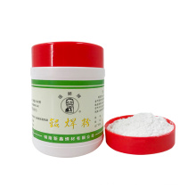 Aluminum Welding Flux Brazing Powder CJ401
