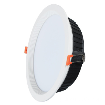 Waterproof a luz de teto fundida SMD do molde Recessed Downlight