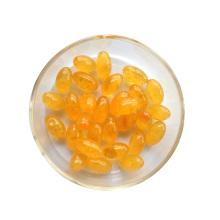 Reishi Spore Oil Softgel for High Grade