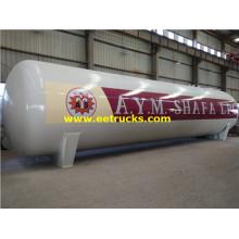 100 tanques de gas de LPG nacional doméstico de CBM