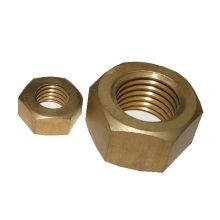 Горячей штамповки шестигранной гайки с H59 Бондарь (DR132)