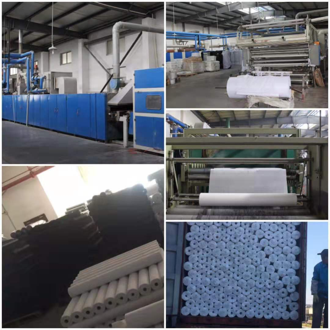 pretend dust mask activated carbon filter cloth nonwoven