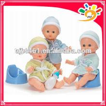Nette Pee Puppe funktionale Baby Puppen für Kinder