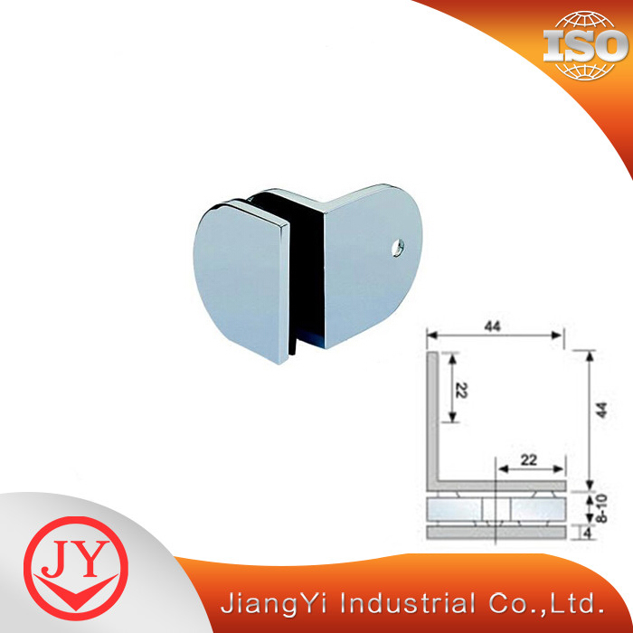 Glass Fixing Bracket For Tempered Glass