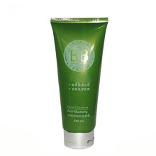 tubo de sorvete vazio tubos de creme dental verdes para loção