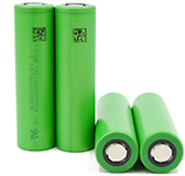 best torch Lithium Ion Rechargeable 18650 battery