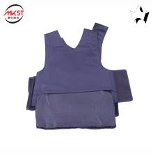 blue safety Anti bullet vest MKST