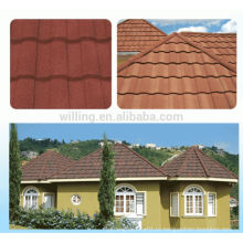 2014 Лучшая продажная каменная крыша