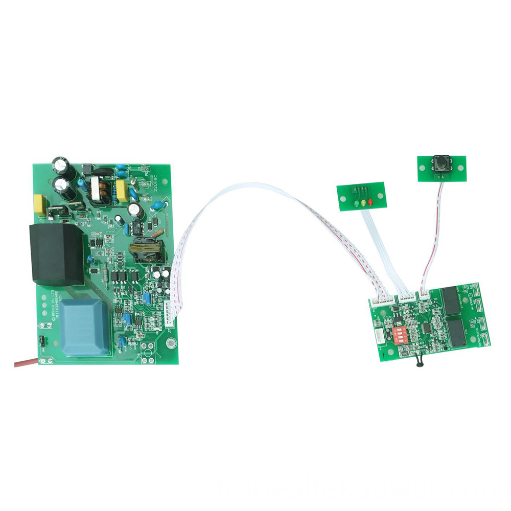 Ap02c 30w High Voltage Power Module With Control Module