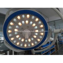 Medical equipment round led light