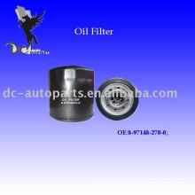 Filtre à huile Spin-on Isuzu