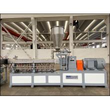 Granulador de mezcla de láminas de PVC, PE (HSW-120)