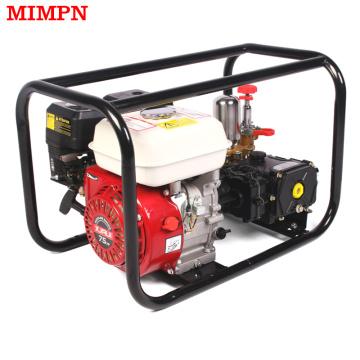 Portable Agricultural 4 Stroke Gasoline Petrol Motor Engine Power Spray Sprayer Pump