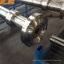 1.8550 стальной немецкого ствол для ПВХ pla abs смешивания машина