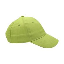 Wholesale adjustable 100% cotton baseball caps sport hats customize cap baseball