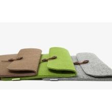 for Mini iPad Cover Made of Wool Feel Towel