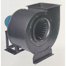 Centrifugal fan unit for HVAC system